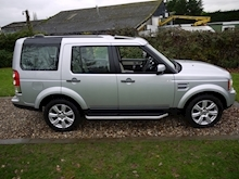 Land Rover Discovery 4 3.0 SDV6 HSE Auto (IVORY Leather+7 Seater+Side Steps+Triple Sunroofs+Newly Serviced) - Thumb 6
