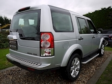 Land Rover Discovery 4 3.0 SDV6 HSE Auto (IVORY Leather+7 Seater+Side Steps+Triple Sunroofs+Newly Serviced) - Thumb 51
