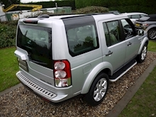 Land Rover Discovery 4 3.0 SDV6 HSE Auto (IVORY Leather+7 Seater+Side Steps+Triple Sunroofs+Newly Serviced) - Thumb 45