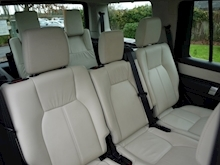 Land Rover Discovery 4 3.0 SDV6 HSE Auto (IVORY Leather+7 Seater+Side Steps+Triple Sunroofs+Newly Serviced) - Thumb 44