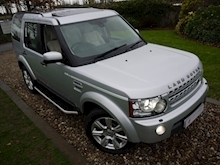 Land Rover Discovery 4 3.0 SDV6 HSE Auto (IVORY Leather+7 Seater+Side Steps+Triple Sunroofs+Newly Serviced) - Thumb 25