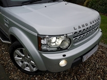 Land Rover Discovery 4 3.0 SDV6 HSE Auto (IVORY Leather+7 Seater+Side Steps+Triple Sunroofs+Newly Serviced) - Thumb 29