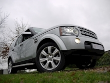 Land Rover Discovery 4 3.0 SDV6 HSE Auto (IVORY Leather+7 Seater+Side Steps+Triple Sunroofs+Newly Serviced) - Thumb 30