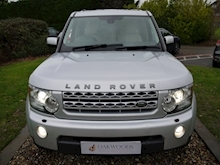 Land Rover Discovery 4 3.0 SDV6 HSE Auto (IVORY Leather+7 Seater+Side Steps+Triple Sunroofs+Newly Serviced) - Thumb 27