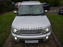 Land Rover Discovery 4 3.0 SDV6 HSE Auto (IVORY Leather+7 Seater+Side Steps+Triple Sunroofs+Newly Serviced) - Thumb 4
