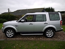 Land Rover Discovery 4 3.0 SDV6 HSE Auto (IVORY Leather+7 Seater+Side Steps+Triple Sunroofs+Newly Serviced) - Thumb 23