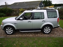 Land Rover Discovery 4 3.0 SDV6 HSE Auto (IVORY Leather+7 Seater+Side Steps+Triple Sunroofs+Newly Serviced) - Thumb 39