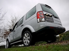 Land Rover Discovery 4 3.0 SDV6 HSE Auto (IVORY Leather+7 Seater+Side Steps+Triple Sunroofs+Newly Serviced) - Thumb 32