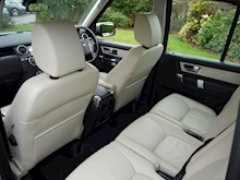 Land Rover Discovery 4 3.0 SDV6 HSE Auto (IVORY Leather+7 Seater+Side Steps+Triple Sunroofs+Newly Serviced) - Thumb 46