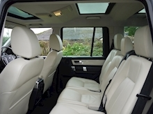 Land Rover Discovery 4 3.0 SDV6 HSE Auto (IVORY Leather+7 Seater+Side Steps+Triple Sunroofs+Newly Serviced) - Thumb 48