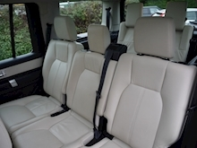 Land Rover Discovery 4 3.0 SDV6 HSE Auto (IVORY Leather+7 Seater+Side Steps+Triple Sunroofs+Newly Serviced) - Thumb 50