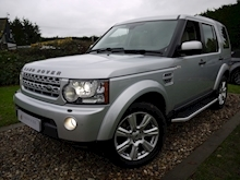 Land Rover Discovery 4 3.0 SDV6 HSE Auto (IVORY Leather+7 Seater+Side Steps+Triple Sunroofs+Newly Serviced) - Thumb 35