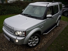 Land Rover Discovery 4 3.0 SDV6 HSE Auto (IVORY Leather+7 Seater+Side Steps+Triple Sunroofs+Newly Serviced) - Thumb 34
