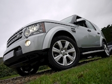 Land Rover Discovery 4 3.0 SDV6 HSE Auto (IVORY Leather+7 Seater+Side Steps+Triple Sunroofs+Newly Serviced) - Thumb 8