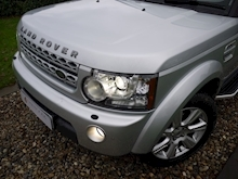 Land Rover Discovery 4 3.0 SDV6 HSE Auto (IVORY Leather+7 Seater+Side Steps+Triple Sunroofs+Newly Serviced) - Thumb 37
