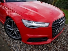 Audi A6 2.0 TDi Ultra S Line Black Edition S Tronic (TECH Pack+20