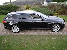Jaguar XF 3.0D V6 Premium Luxury Sportbrake (PRIVACY+Rear CAMERA+MERIDAN Sound+DAB+HDD Sat Nav+Jag TOW PAck) - Thumb 6