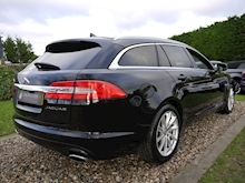Jaguar XF 3.0D V6 Premium Luxury Sportbrake (PRIVACY+Rear CAMERA+MERIDAN Sound+DAB+HDD Sat Nav+Jag TOW PAck) - Thumb 46