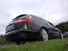 Jaguar XF 3.0D V6 Premium Luxury Sportbrake (PRIVACY+Rear CAMERA+MERIDAN Sound+DAB+HDD Sat Nav+Jag TOW PAck) - Thumb 17