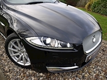 Jaguar XF 3.0D V6 Premium Luxury Sportbrake (PRIVACY+Rear CAMERA+MERIDAN Sound+DAB+HDD Sat Nav+Jag TOW PAck) - Thumb 26