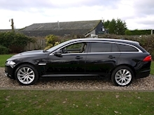Jaguar XF 3.0D V6 Premium Luxury Sportbrake (PRIVACY+Rear CAMERA+MERIDAN Sound+DAB+HDD Sat Nav+Jag TOW PAck) - Thumb 33