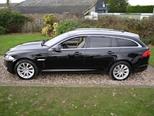 Jaguar XF 3.0D V6 Premium Luxury Sportbrake (PRIVACY+Rear CAMERA+MERIDAN Sound+DAB+HDD Sat Nav+Jag TOW PAck) - Thumb 30