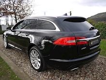 Jaguar XF 3.0D V6 Premium Luxury Sportbrake (PRIVACY+Rear CAMERA+MERIDAN Sound+DAB+HDD Sat Nav+Jag TOW PAck) - Thumb 42