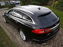 Jaguar XF 3.0D V6 Premium Luxury Sportbrake (PRIVACY+Rear CAMERA+MERIDAN Sound+DAB+HDD Sat Nav+Jag TOW PAck) - Thumb 48