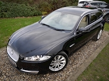 Jaguar XF 3.0D V6 Premium Luxury Sportbrake (PRIVACY+Rear CAMERA+MERIDAN Sound+DAB+HDD Sat Nav+Jag TOW PAck) - Thumb 32