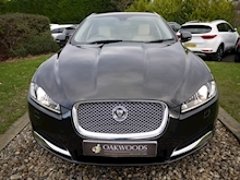 Jaguar XF 3.0D V6 Premium Luxury Sportbrake (PRIVACY+Rear CAMERA+MERIDAN Sound+DAB+HDD Sat Nav+Jag TOW PAck) - Thumb 40