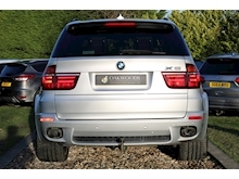 BMW X5 Series X5 xDrive40d M Sport (7 Seats+PAN Roof+MEDIA+20