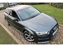 Audi S3 2.0 TFSI Black Edition 310ps (Bang and Olusten+Sat Nav+Black Styling Pack+DAB+Cruise+Audi History) - Thumb 6