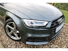 Audi S3 2.0 TFSI Black Edition 310ps (Bang and Olusten+Sat Nav+Black Styling Pack+DAB+Cruise+Audi History) - Thumb 8