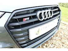 Audi S3 2.0 TFSI Black Edition 310ps (Bang and Olusten+Sat Nav+Black Styling Pack+DAB+Cruise+Audi History) - Thumb 11