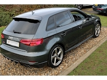 Audi S3 2.0 TFSI Black Edition 310ps (Bang and Olusten+Sat Nav+Black Styling Pack+DAB+Cruise+Audi History) - Thumb 43
