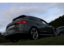 Audi S3 2.0 TFSI Black Edition 310ps (Bang and Olusten+Sat Nav+Black Styling Pack+DAB+Cruise+Audi History) - Thumb 27