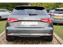 Audi S3 2.0 TFSI Black Edition 310ps (Bang and Olusten+Sat Nav+Black Styling Pack+DAB+Cruise+Audi History) - Thumb 47