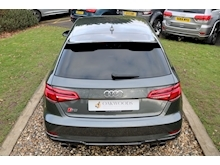Audi S3 2.0 TFSI Black Edition 310ps (Bang and Olusten+Sat Nav+Black Styling Pack+DAB+Cruise+Audi History) - Thumb 41