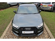 Audi S3 2.0 TFSI Black Edition 310ps (Bang and Olusten+Sat Nav+Black Styling Pack+DAB+Cruise+Audi History) - Thumb 29
