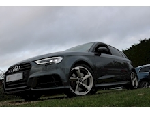 Audi S3 2.0 TFSI Black Edition 310ps (Bang and Olusten+Sat Nav+Black Styling Pack+DAB+Cruise+Audi History) - Thumb 25