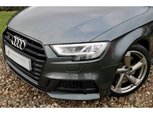 Audi S3 2.0 TFSI Black Edition 310ps (Bang and Olusten+Sat Nav+Black Styling Pack+DAB+Cruise+Audi History) - Thumb 33