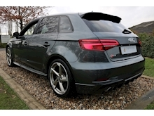 Audi S3 2.0 TFSI Black Edition 310ps (Bang and Olusten+Sat Nav+Black Styling Pack+DAB+Cruise+Audi History) - Thumb 45