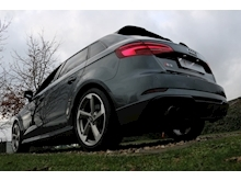 Audi S3 2.0 TFSI Black Edition 310ps (Bang and Olusten+Sat Nav+Black Styling Pack+DAB+Cruise+Audi History) - Thumb 35