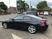 Bmw 6 Series 640D M Sport - Thumb 5