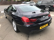 Bmw 6 Series 640D M Sport - Thumb 6