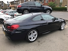 Bmw 6 Series 640D M Sport - Thumb 8