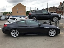 Bmw 6 Series 640D M Sport - Thumb 9