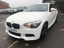 Bmw 1 Series 116I M Sport - Thumb 20