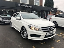 Mercedes-Benz A-Class A180 Cdi Blueefficiency Amg Sport - Thumb 0