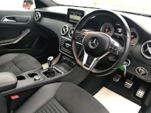 Mercedes-Benz A-Class A180 Cdi Blueefficiency Amg Sport - Thumb 8